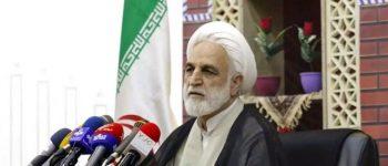 بازداشت سیف صحت ندارد/ پیگیری پرونده فساد ارزی، برادر مدیر جمهور وجهانگیری ادامه دارد ، محسنی اژهای